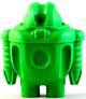 Renold - Robotones No. 3: March Lucky Clover Green