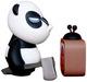 No More TV Panda