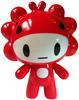QiQi - Glossy Red