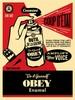 Obey Coup D'etat