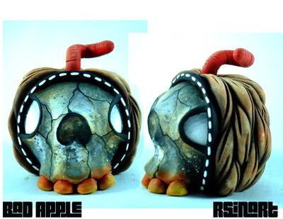 Bad_apple-rsinart-mixed_media-trampt-59783m