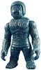 Monkey Man - Unpainted Blue Proto