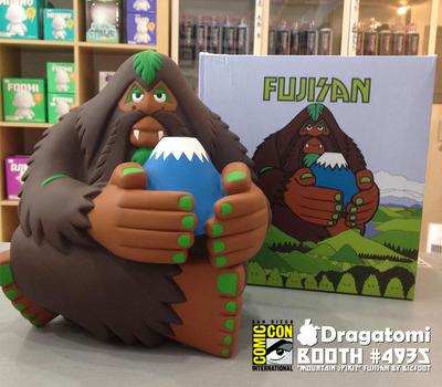 Fujisan_-_brown_green__blue-bigfoot_one-fujisan-trampt-60022m