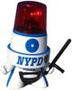 "NYPD Fatcap - 8"""
