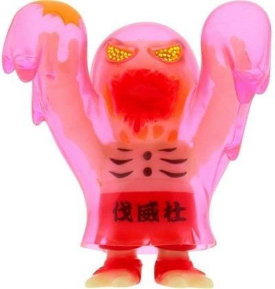 Obake_ghost_-_whiz_x_secret_base-whiz-obake_ghost-secret_base-trampt-60062m