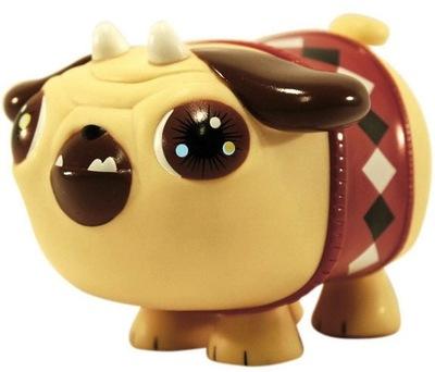 Puck_-_red-okedoki-puck-vtss_toys-trampt-60068m