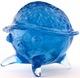 Candy Blue Raspberry Larm
