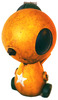 Orange Bird Companion