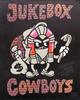 Jukebox Cowboys - Geldschrank Eddy