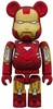 Iron Man Mark VI Be@rbrick