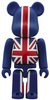 Union Jack Be@rbrick - 100%