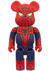 The Amazing Spider-Man Be@rbrick - 400%