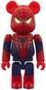 The Amazing Spider-Man Be@rbrick - 100%
