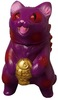 Beans Negora Tokyo Sky Tree Soramachi limited / ( Purple molding )