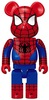 Spider-Man Be@rbrick - 400%