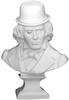 Ludwig Van Beethoven - Porcelain - 2nd Version