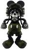 Deathshead Mickey - SDCC Green