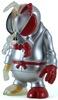 Skull Bee - Devilrobots