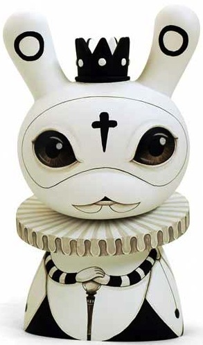 White_king-otto_bjornik-dunny-trampt-61951m