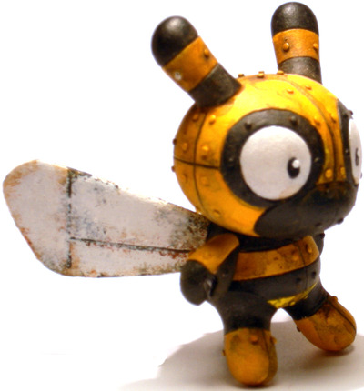 Iron_bee-southerndrawl-dunny-trampt-62052m