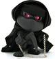 Deluxe Black Ninja Monkey