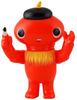 Bolo - Red Demon
