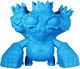 Triple Crown Monster - Unpainted Blue