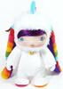 The Rainbow Bunnysaur