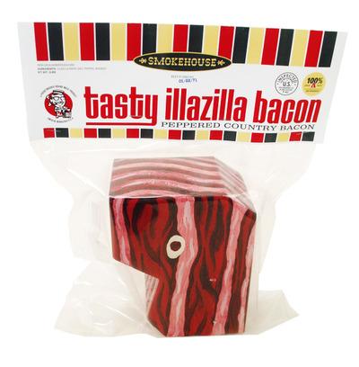 Illa_zilla_bacon-pocketwookie_peter_morris-illa_zilla-trampt-63425m
