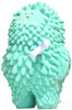 Flocked Treeson - Minty Green