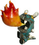 Fire-Breathing Dunny