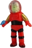 Space Trooper - Mizaru-1 GID head
