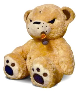 Wilson_the_grumpiest_bear_-_smorkin_edition-frank_kozik-plush-kid_robot-trampt-63739m