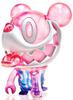 Kazu Mouse - Clear Cyclamen