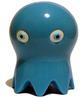 Mini Totem Doppelganger - aqua