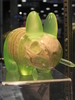 Infected Labbit - Green