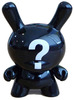 Dunny's Chase Black