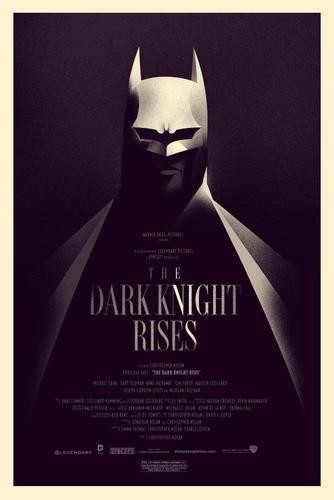 The_dark_knight_rises_-_cream_variant-olly_moss-screenprint-trampt-63979m
