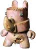 Pinkie the Rhino