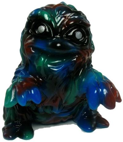 Mini_hedoran_-_blue__red__green-kiyoka_ikeda-mini_hedoran-trampt-64443m
