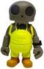 Toyer Worker - Yellow