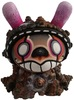 Rsinart SDCC dunny