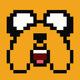 Adventure Time: 8-Bit Jake