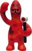 Trendy Eye Red Monstrooper