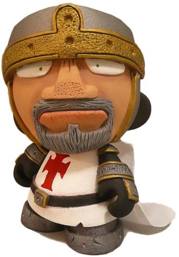 Crusades-edgar_saavedra-munny-trampt-65224m