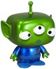 Metallic Toy Story Alien