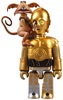 C3PO - Return of the Jedi