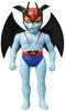 Devilman - 40th Anniversary (Blue)  [ Devilman retro design Ver. ]