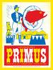 Primus - Syracuse, NY 2012