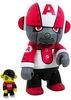 Robo-A-Mon MonQee - Red